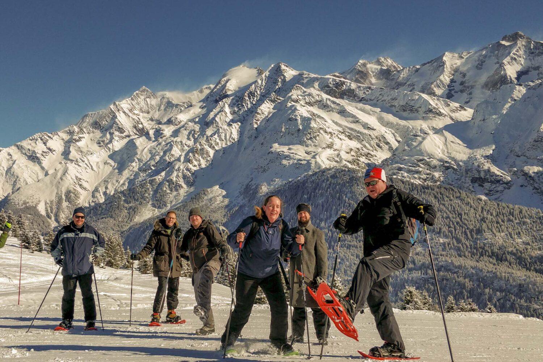 VIP grupper eller firmatur på ski 1