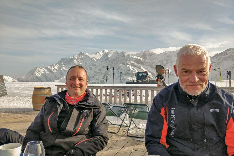 VIP grupper eller firmatur på ski 5