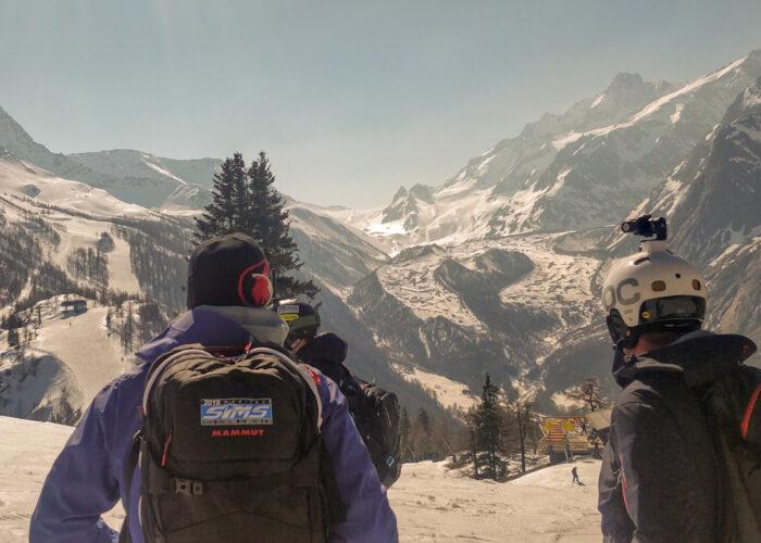 5 Grunde til at du skal på skieferie i Mont Blanc